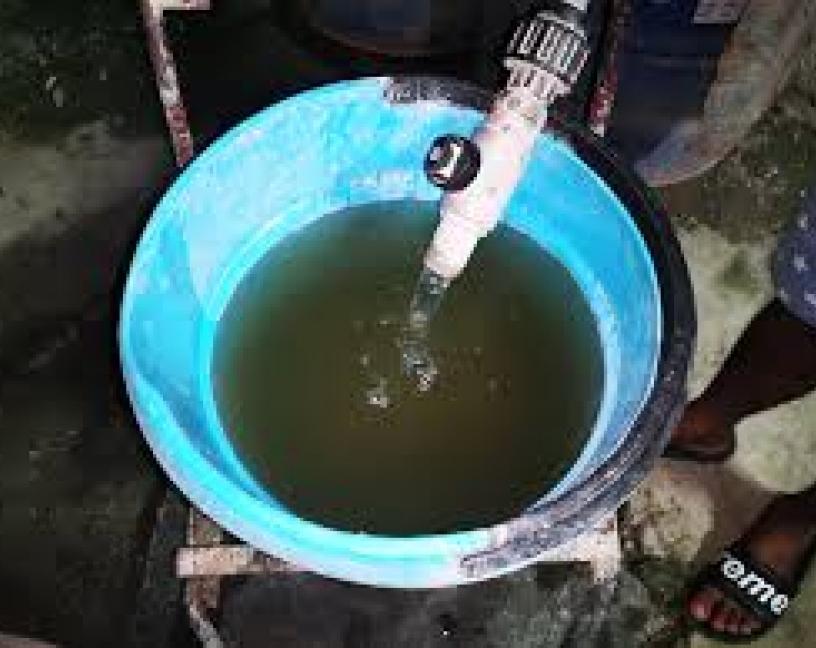 La ECHA inicia la lista de sustancias seguras para usar en materiales en contacto con el agua potable
