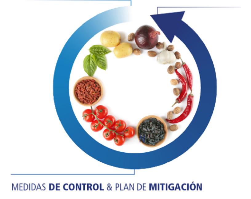 Seguridad Alimentaria (EFSA) sobre Riesgos Biológicos