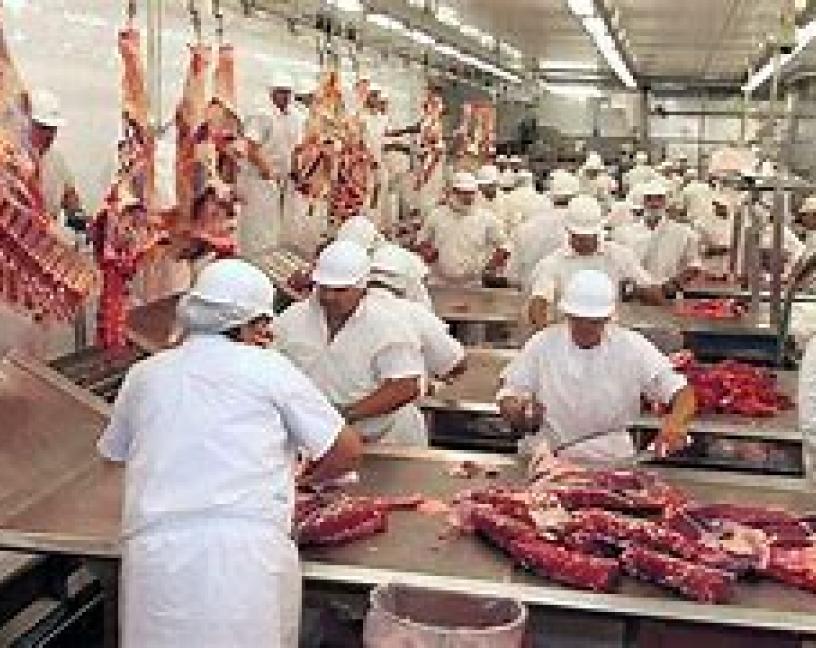 Guía para la prevención y control de Covid-19 en las industrias de la carne