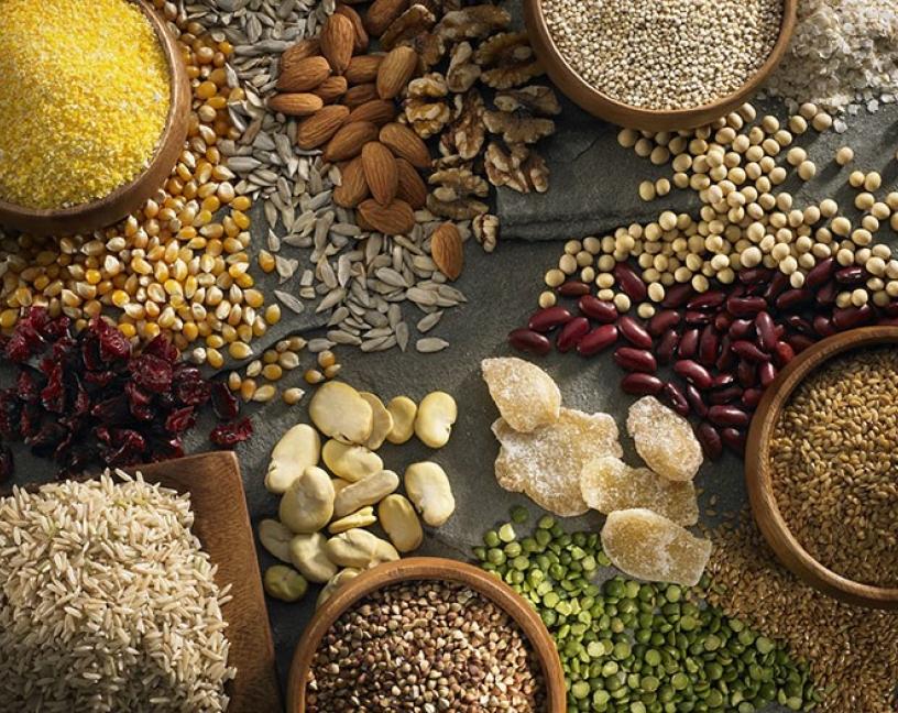 Nueva norma UNE: Método de cribado para la determinación de micotoxinas en alimentos