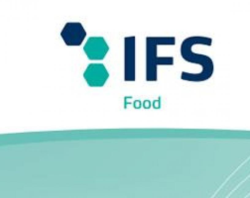 IFS lanza la versión 7 de su norma de seguridad alimentaria IFS Food