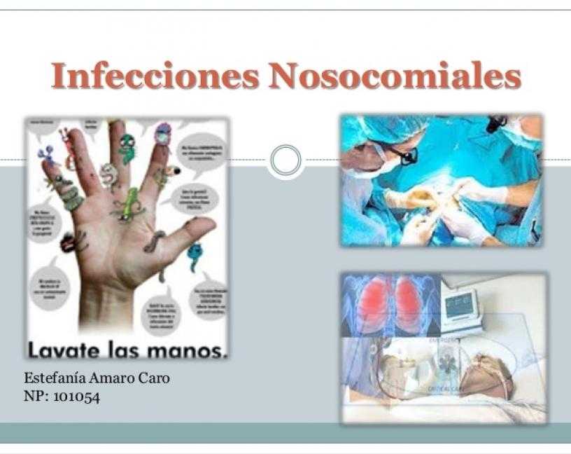 Las infecciones nosocomiales afectaron a un 7,7% de pacientes en España en 2017