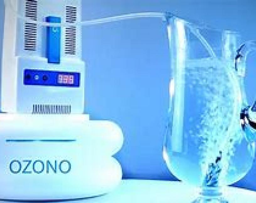 Ozono y otras prácticas de desinfección desaconsejadas contra Covid-19