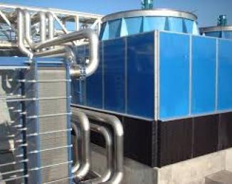 Las torres de refrigeración y los condensadores evaporativos no son el principal problema de la legionelosis en España