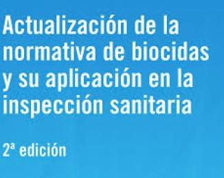 Normativa de biocidas y su aplicación en la inspección sanitaria