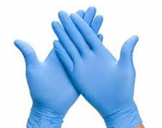 ¿Sus guantes desechables son seguros para los alimentos?