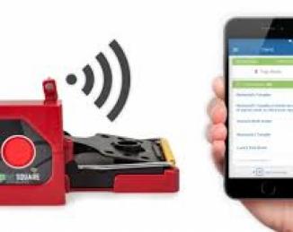 Sistema electrónico de dispositivos para el control de roedores.