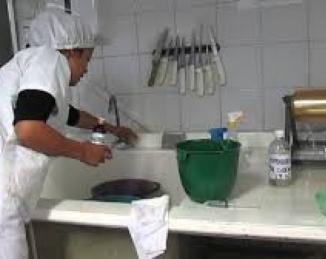 Limpieza y Desinfección: Riesgo Toxicológico