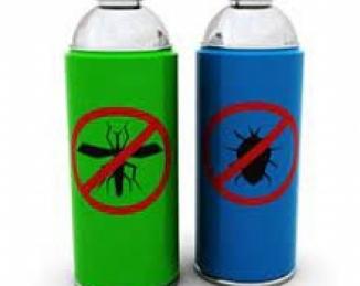 Recomendaciones de uso de plaguicidas en el hogar