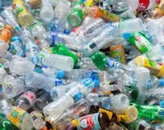 El plástico que comemos