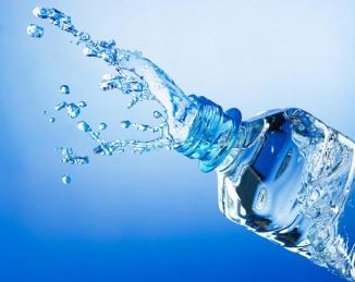 Los primeros pasos hacia la purificación del agua fué la filtración